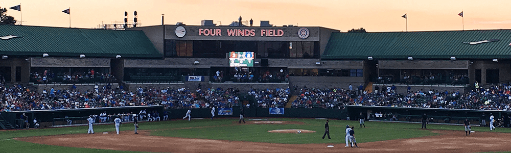Ylnd South Bend Cubs Game Featured Image