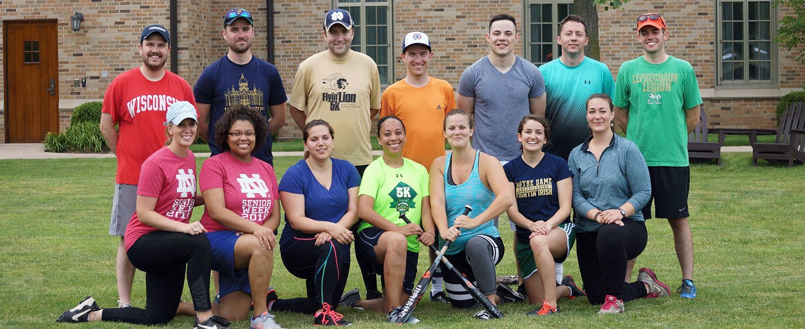 Notre Dame Ylnd Softball Group Summer 2017 Website Featured 1575 X 644 Px