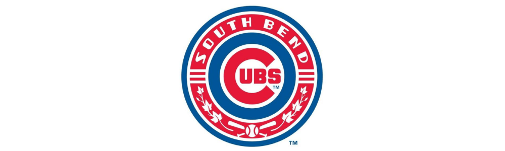 Ylnd South Bend Cubs 1000 X 300