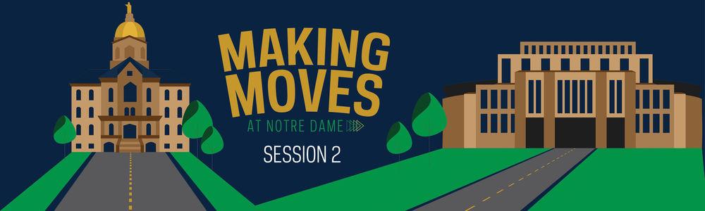 Making Moves Web2